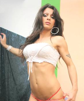 DickyBitches - Morena Del Sol & Matias - aka Shandira